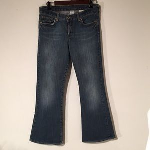 Lucky Brand Jeans - Lucky Brand jeans! Sz 8/29 dungarees